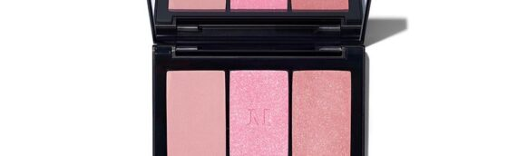 All About Blusher